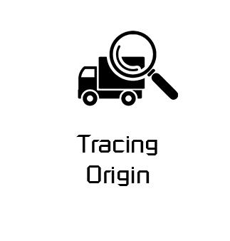 Tracing Origin